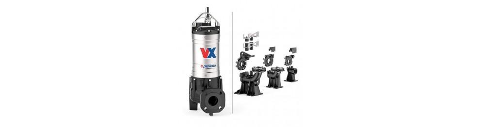 Pompa VX 40-VX 65 Pedrollo